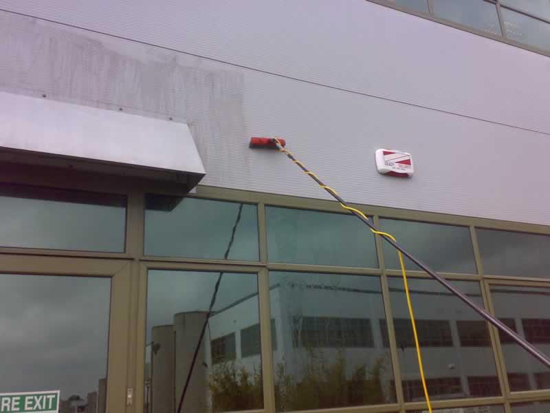 Alexander 39 s window cleaning prescott valley for House cleaning prescott az